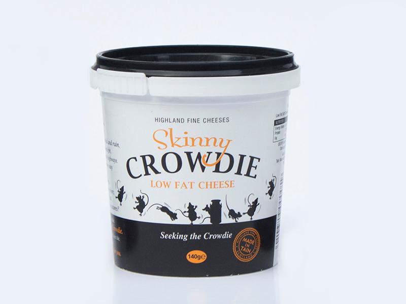 Crowdie