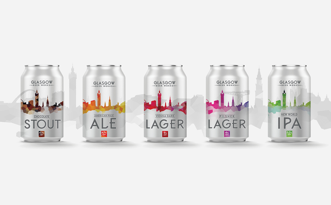 Glasgow Beer Works