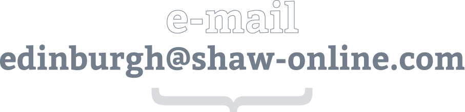 Email Shaw