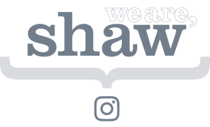 We are Shaw